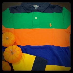 RL boys polo shirt